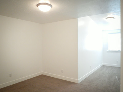 Upstairs Bedroom South