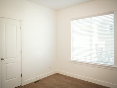 Rear Bedroom Main Floor