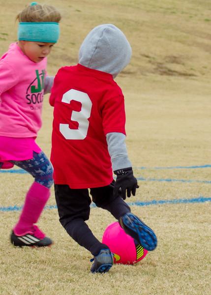 11 11 17 Shin Kickers Game 11 11-28