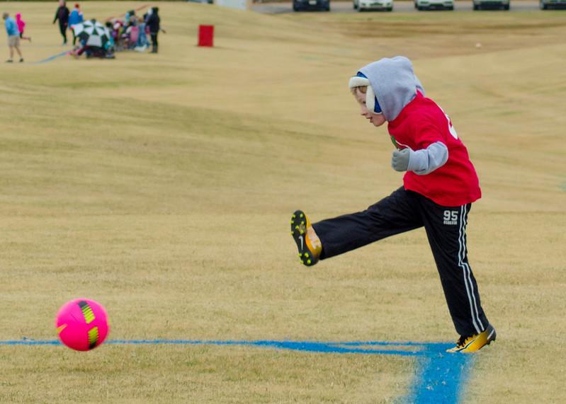 11 11 17 Shin Kickers Game 11 11-44
