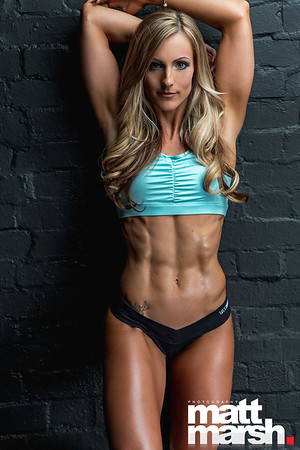 Fitness Photography