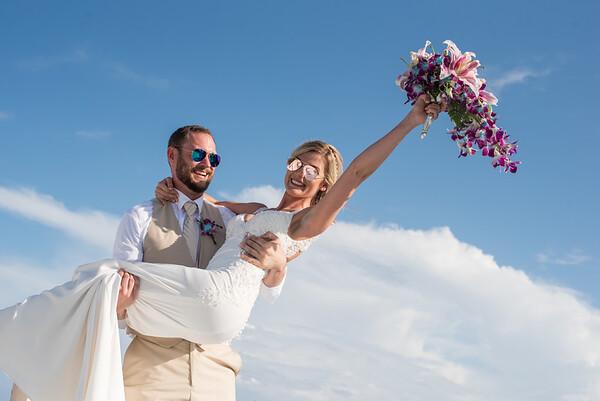 Wedding Day - Steve & Marissa
