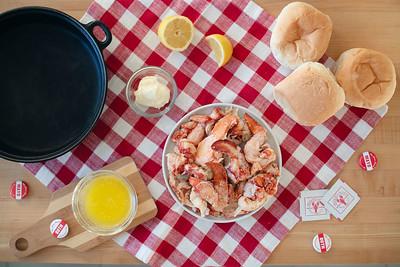 Lobster Roll in LA-10
