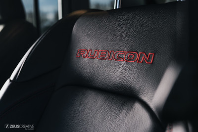 Jeep Rubicon