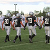 DGF Football Captains - This is a video slideshow.