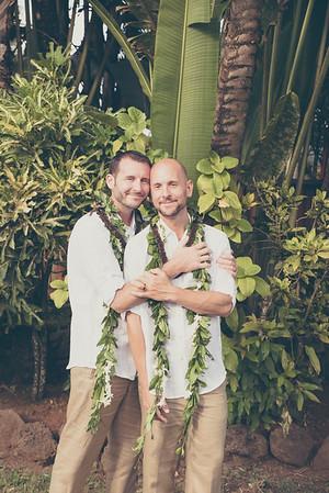 LGBT wedding portfolio