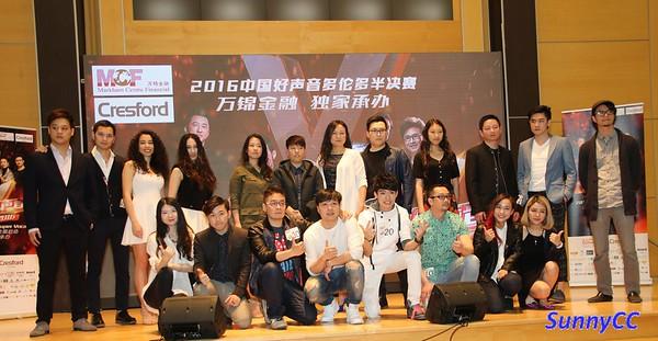 2016-05-07 中国好声音