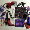 RED HAT accessories $ 20 (Shoe purse  ONLY available for $12