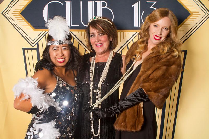 CLUB 13 - Halloween Party