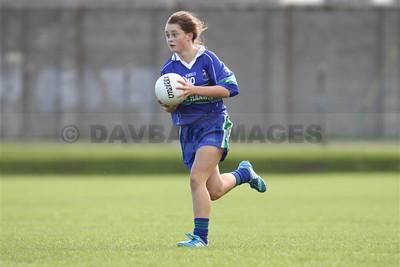 Arklow Geraldines Ballymoney Ladies Football