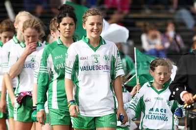 Baltinglass Ladies SFC Final 2013