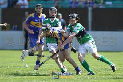 Bray Emmets Leinster League Div 3 2012