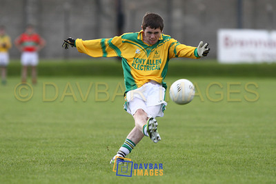 Dunlavin JFC 2012