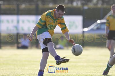 Dunlavin JFL 2012
