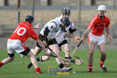 Fergal Ogs Leinster JHC 2010