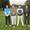 BEN FRENCH, GAVIN ARIS, TOM LAVER & RICHARD BARNES - DIVISION 1 LEADERS DAY 1