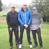 BOB THOMSON, CAPTAIN BRIAN JONES & DAVE REEVES