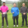 MIKEY CLEA, MALC GREGORY & PAUL KING - DIVISION 2 LEADERS DAY 1