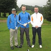 DARREN WELSH, PAUL CRAIG & LLOYD RAWLINGS