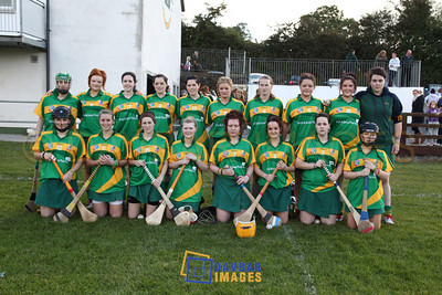 Knockananna Senior Camogie Championship Final 2012