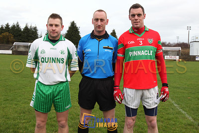 Rathnew Dunne Cup Final 2011