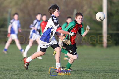 St. Kevins Ray Daniels Cup 2012