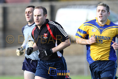 St Marys SFC Final 2011