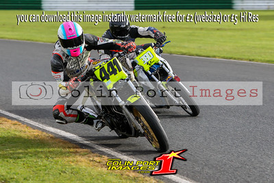 Mallory Park RST Race Of The Year 2016