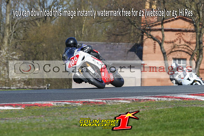 NG OULTON PARK APRIL 2017