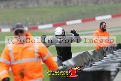 No Limits Racing  Rd8 (Final) Donington Park October 2018