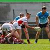 Belfast Met 27 Randalstown 7 (CE Bowman Cup Final)