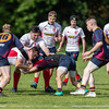 Malone 40 Banbridge 7, U18 Friendly