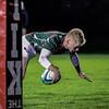 Larne U21 19 Ballyclare U21 46, Friendly, Wednesday 23rd September 2020
