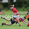 Ballyclare 0 Larne 26, U 18 Friendly, Saturday 3rd October 2020
