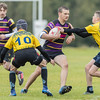 Instonians U16 7 Bangor U16 19, U16 Friendly, Saturday3rd October 2020