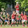 Larne U18 defeat Donaghadee U18 in a thriller on Wednesday 9th June 2021