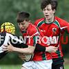 Larne U14 v Cooke U14, Glynn, Friendly