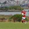 Larne U19 41 Cooke U19 22 Glynn, Friendly