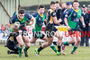 Ballynahinch 41 Buccaneers 8, AIL 1B, Saturday 20th April 2013