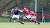 Queen's University 15 Cashel 17, AIL 2A, Saturday 2nd November 2019
