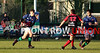 Queens University 20 Rainey OB 17, Energia AIL 2A, Saturday 30th November 2019