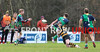 Ballynahinch 24 Young Munster 26, Energia AIL, Saturday 7th December 2019