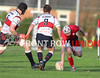Malone 17 Old Wesley 5, Energia AIL 1B, Saturday 14th December 2019