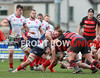 Malone 7 City of Armagh 22, AIL 1B, Saturday 25th January 2020