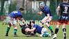Queen's University 33  Ballymena 26, AIL 2A, Saturday 25th January 2020