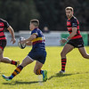 City of Armagh beat Banbridge 20-10 in Div 1B on Saturday October 2nd
