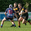 Belfast Harlequins record a narrow victory over Malahide in AIL2B