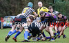 Instonians 47 CIYMS 27, URC D1, Saturday 11th January 2020