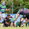 Instonians 6 Grosvenor 37, Kukri Rugby Chamionship Division One, Saturday 3rd October 2020