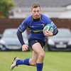 Lisburn 11 Donaghadee 13, Ulster Rugby Championship D2, Saturday 3rd October 2020